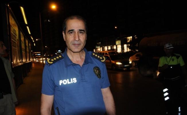Polisten 'Huzur 51' uygulaması