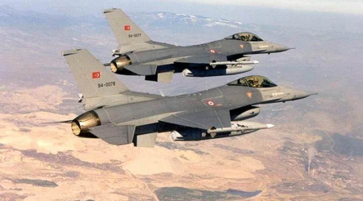 Şırnak'da 4 terörist etkisiz hale getirildi