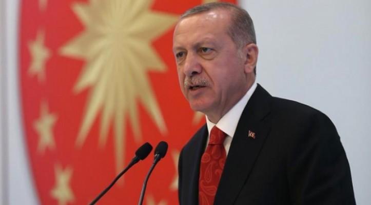 Son dakika... Başkan Erdoğan'dan flaş açıklamalar