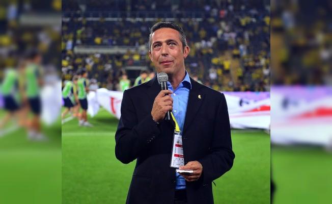 Spor Toto Süper Lig: Fenerbahçe: 0 - Bursaspor: 1 (Maç devam ediyor)