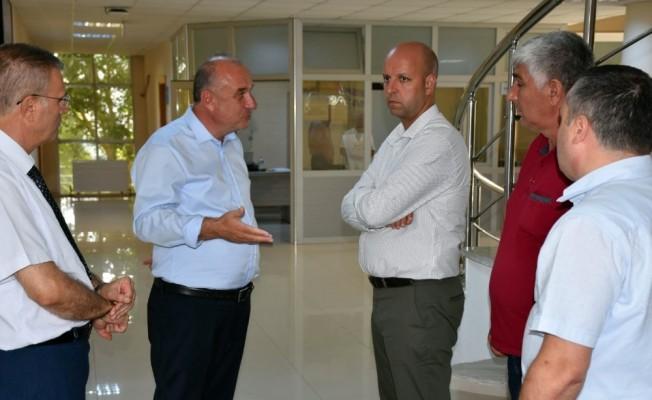TESKİ, Haylrabolu'daki yatırımlarını tamamlıyor