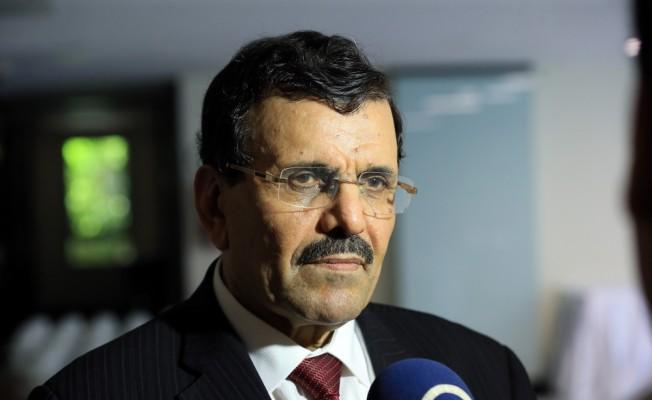 Tunus'taki Nahda Hareketi'nden