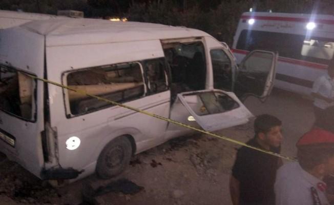 Ürdün'de bomba patladı: 1 ölü, 6 yaralı