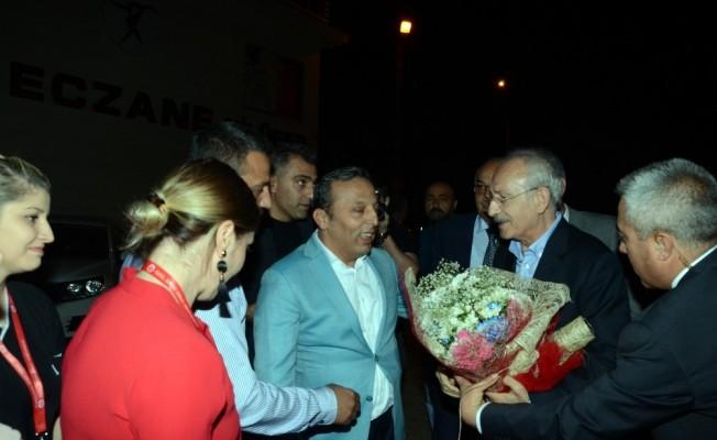 """Vatandaştan Kılıçdaroğlu'na: """"Doları 10 lira yaptırmayın"""""""