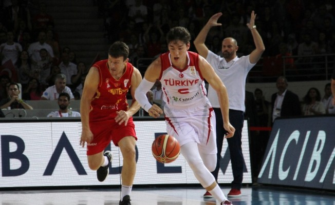 A Milli Basketbol Takımı'nın rakibi Slovenya