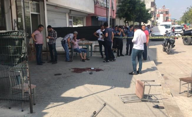 Adana'da iki grup arasında çatışma: 2 ölü, 2 yaralı