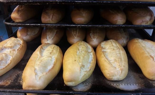 Adıyaman'da ekmeğe zam yapıldı