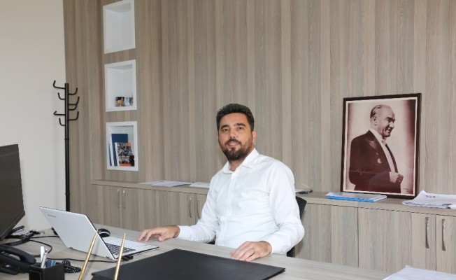 Akdeniz Üniversitesi'ne Özel Navigasyon