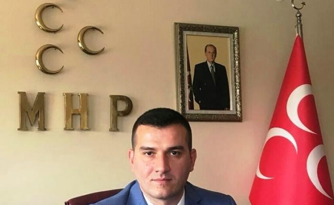 Aydın MHP, Adnan Menderes'i unutmadı