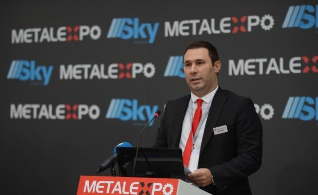Bakan Yardımcısı Hasan Büyükdede: ''Çelik endüstrisine büyük talep var''