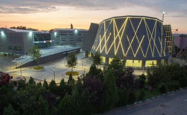 BTSO Camii ve TOBB Anadolu İmam Hatip Lisesi açılıyor