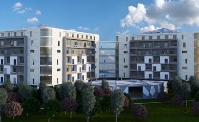 Bursa'ya 420 milyon liralık hastane yatırımı