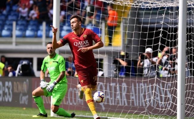 Cengiz Ünderli Roma, Chievo ile berabere kaldı
