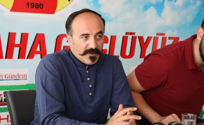 Çerkesler TRT Çerkes'in açılması için miting düzenleyecek