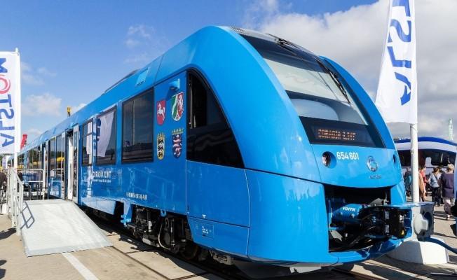 Çevre dostu trenler sefere başlıyor