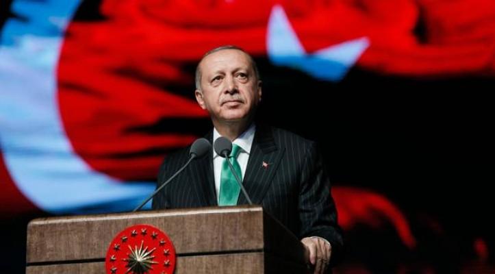 Cumhubaşkanı Erdoğan: Bizde kriz yok, bunların hepsi manipülasyon