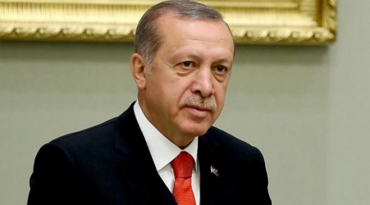 Cumhurbaşkanı Erdoğan ABD'li şirket yöneticileriyle görüşecek