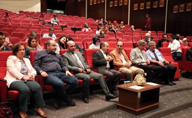 """ERÜ'de """"SEPSİS Günü"""" Etkinliği Düzenlendi"""