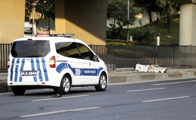 Fatih'te otomobilin çarptığı yaya öldü