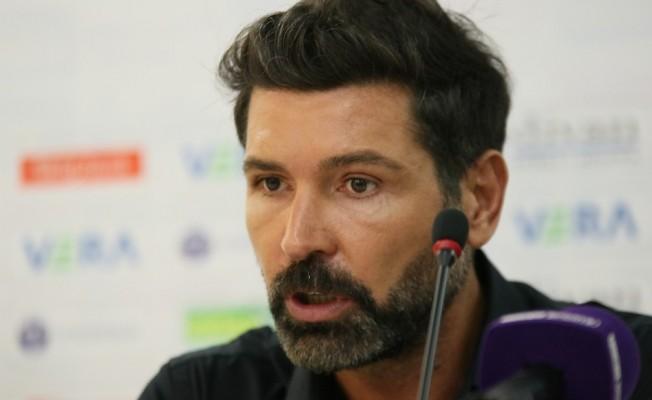 """Hakan Kutlu: """"İstediğimiz Adana Demirspor'u sahada göstereceğiz"""""""