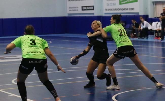Hentbol: Kadınlar EHF Kupası