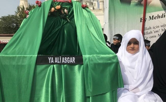 Iğdır'da Dünya Ali Asgar Günü