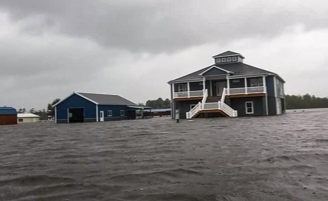 Kasırganın tropik fırtına kategorisine inmesine rağmen ölü sayısı artıyor