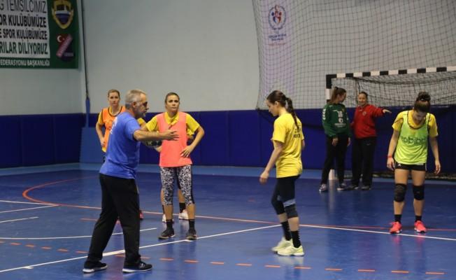 Kastamonu Belediyespor, Brühl maçlarına hazır