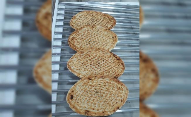 Kilis'te ekmeğe zam yapıldı
