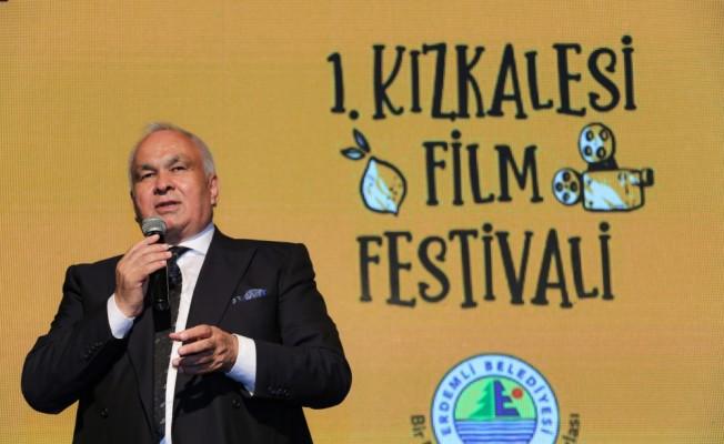 Kızkalesi Film Festivali'nde ödüller sahibini buldu