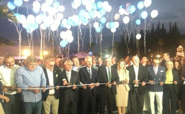 Kuşadası'nda yeni bir eğitim kurumu hizmete açıldı