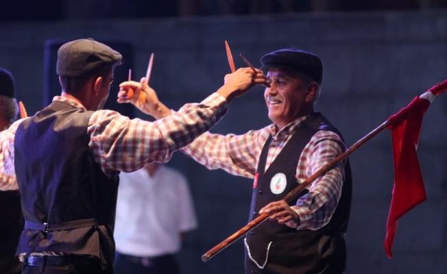Marka Şehir Bolu ve 6. Uluslararası Köroğlu Festivali