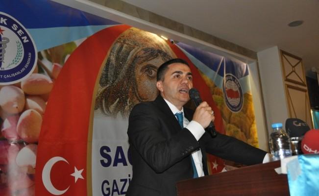 Mehmet Ali Arayıcı yeniden başkan oldu
