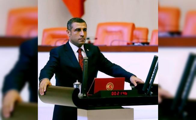 MHP Milletvekili Taşdoğan'dan 2018-2019 eğitim öğretim yılı mesajı