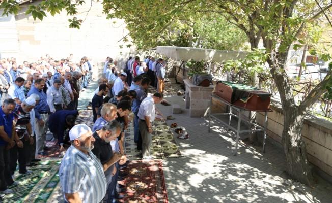 Nevşehir'de yanan araçta 2 ceset bulunması
