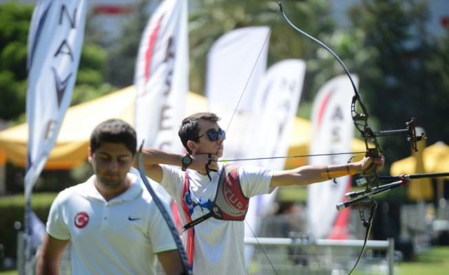 Okçuluk: Türkiye Şampiyonası