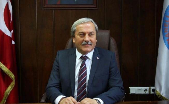 Osmaneli Belediye Başkanı Şahin'in İlköğretim Haftası Mesajı