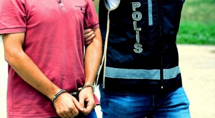 PKK elebaşının akrabası Yunanistan'a kaçarken yakalandı