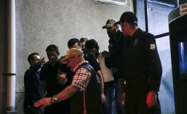 Reyhanlı saldırılarının planlayıcısı Yusuf Nazik tutuklandı