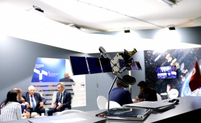 RTÜK ve Türksat, Hollanda'da IBC fuarına katıldı