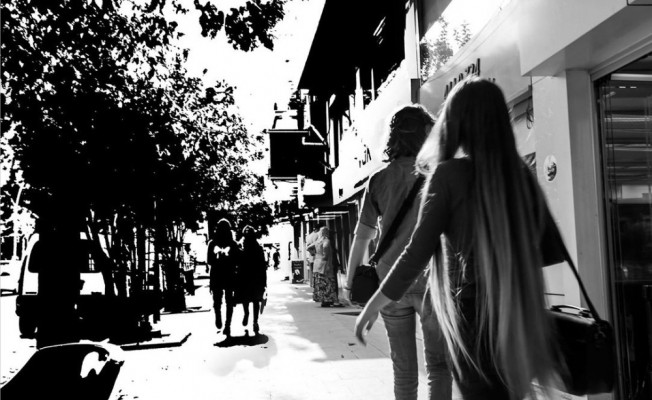Sakarya Sokak Fotoğrafları sergisi açılıyor