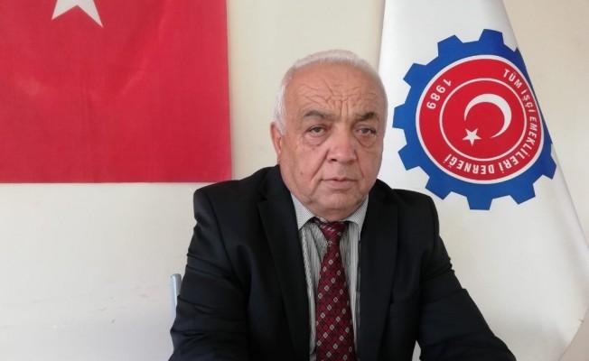 """Sarıoğlu, """"Yetkililerden olumlu ya da olumsuz cevap bekliyoruz"""""""