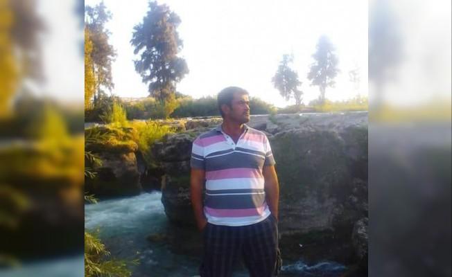 Tarsus'ta cinayet