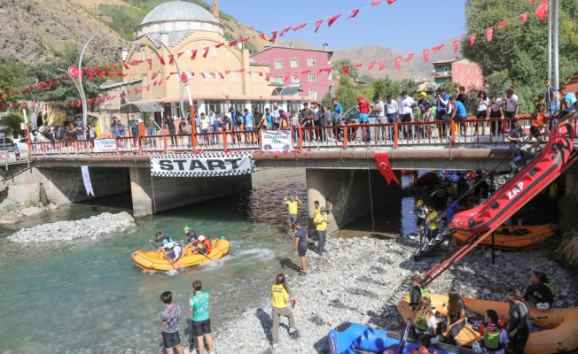 Türkiye Rafting Şampiyonası
