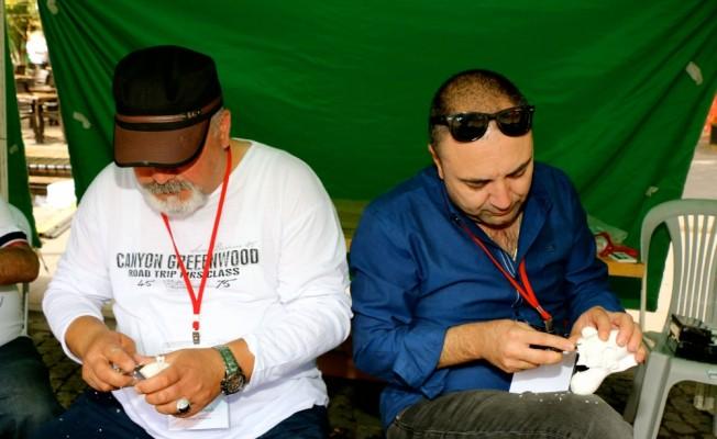 Ulusal Odunpazarı Lüle Taşı Festivali