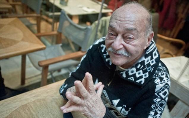 Ünlü yönetmen ve senarist Aram Gülyüz hayatını kaybetti