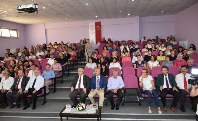 'Yunusemre Çocuk Üniversitesi' projesi başladı