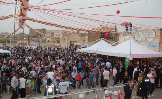 1. Uluslararası Midyat Kültür ve Sanat Festivali