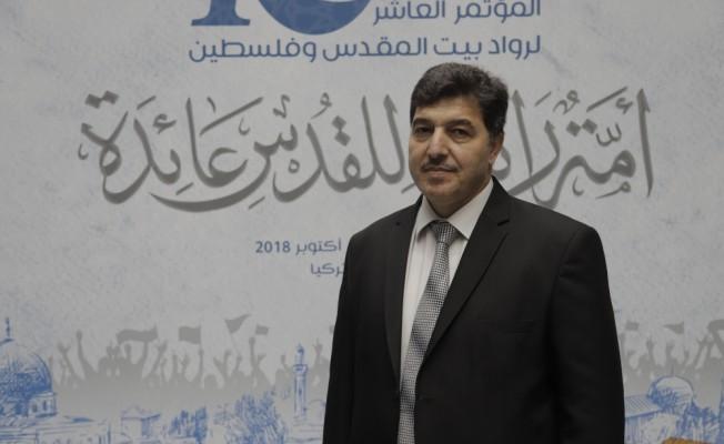 Beytülmakdis Kanaat Önderleri Forumu'nda Filistin için 3 girişim
