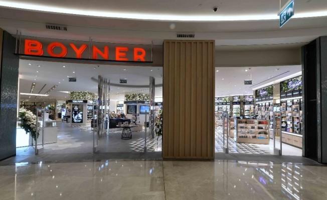 Boyner Ekim ayı kozmetik kampanyasını duyurdu